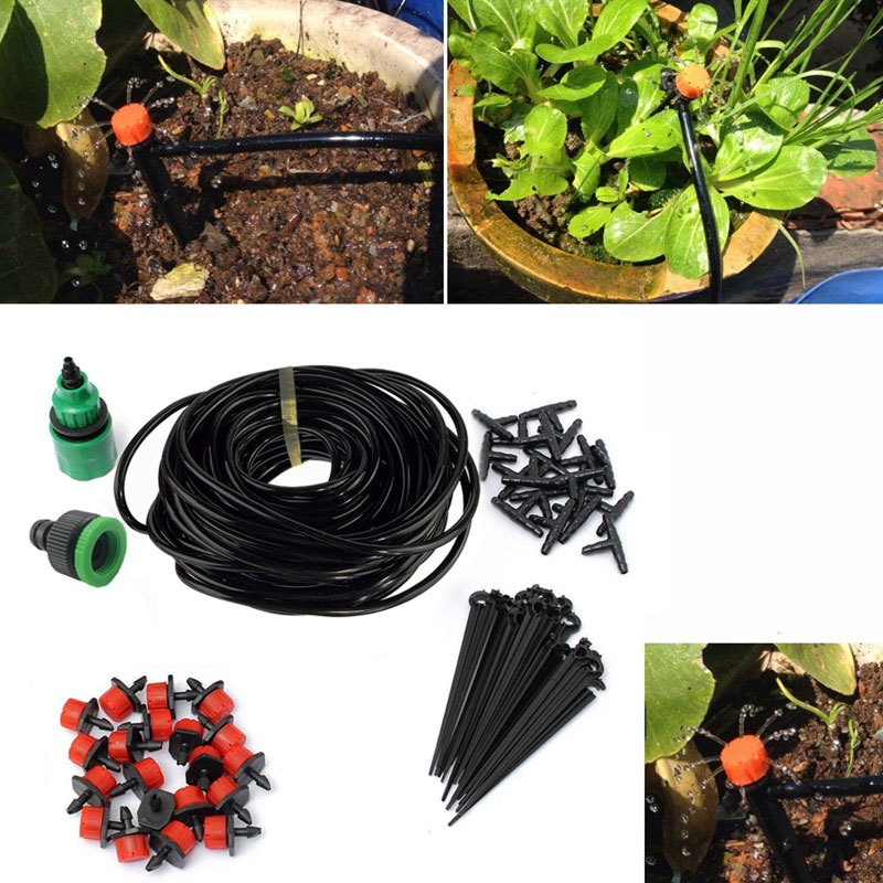 25M Irrigation Water System