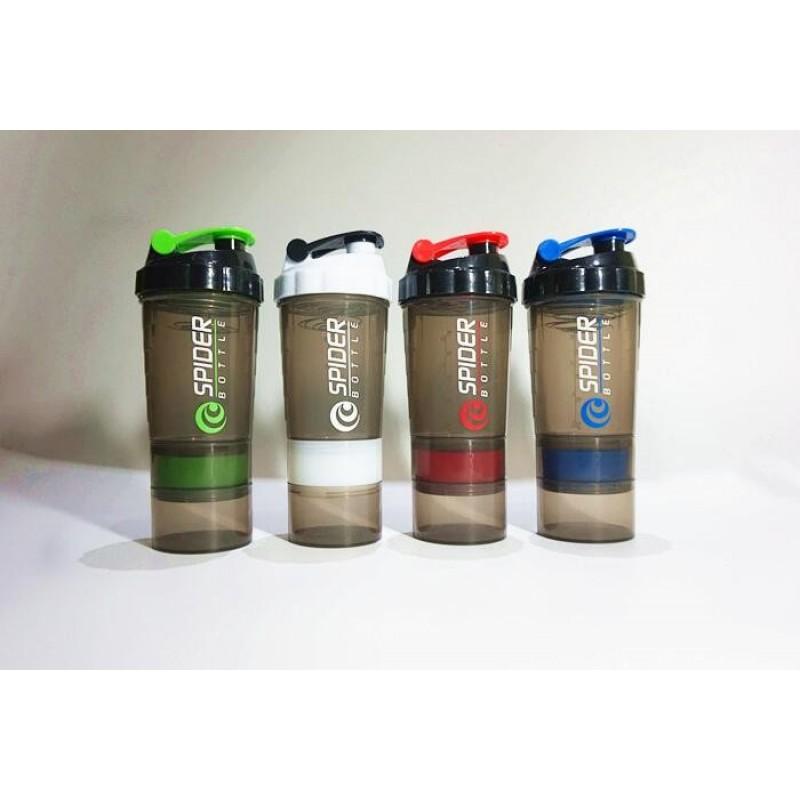 Protein Shaker Home Bargains: Protein Shaker Bottle